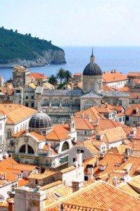 croatia urban